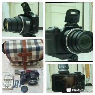 🚚 Fujifilm 36X super wide  25~900mm