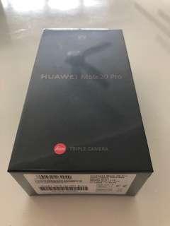 Huawei Mate 20 Pro (Black)