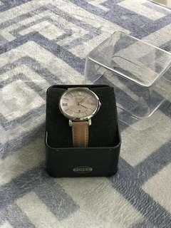 Fossil Women Watch (Light Pink)