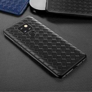 Huawei Mate 20 & Mate 20 Pro Fully Cover Leather Case