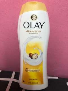 Olay Ultra Moisture Shea Butter