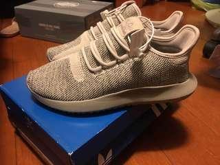 🚚 adidas tubular shadow 小350 編織鞋