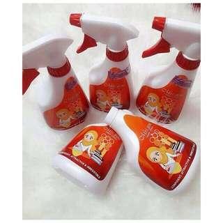 Mrs iron spray Pengeras Tudung #EVERYTHING18