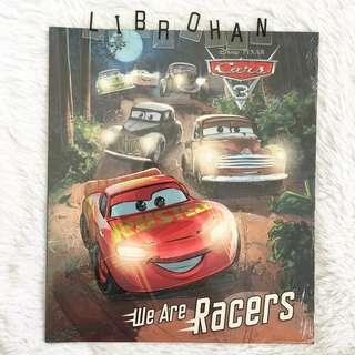 Cars Story Book