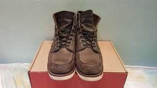 Red Wing Classic Moc 8890