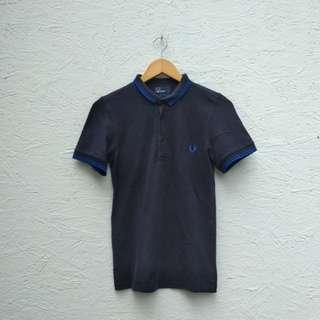 Fred Perry twintipped polo shirt