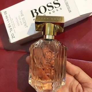 Hugo Boss The Scent Intense