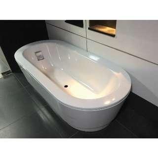 Kaldewei - Vaio Dua Oval Bathtub