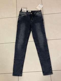 ACNE studios jeans size 26