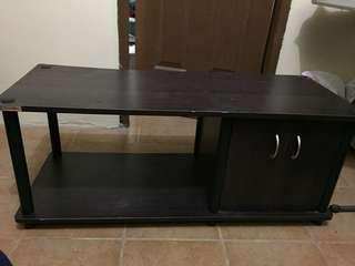 tv rack stand