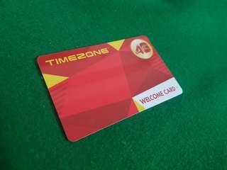 $55+ Timezone Card
