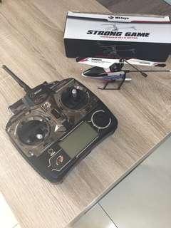 🚚 ⬇️限時降價‼️⬇️🈹💔 Infrared Helicopter 遙控直升機 可議價