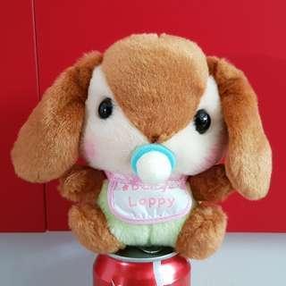 Amuse Pote USA Loppy Bunny UFO Catcher Prize from Japan