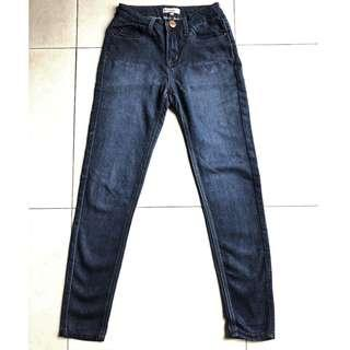 #Everything18 Skinny Jeans