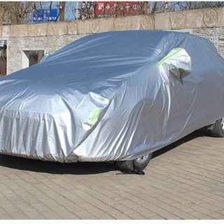 車衣 car cover定做