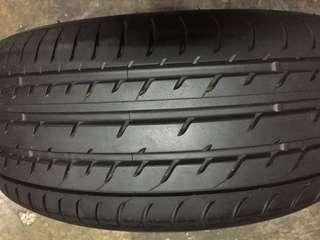 225/55/17 TOYO PROXES T1 SPORT Tyres On Offer Sale