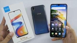 VIVO V11 Pro Free 1x Angsuran Cicilan Tanpa Kartu Kredit
