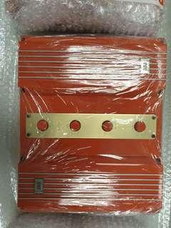 3 Units of Vintage Class A Phonon 340c Car Amplifiers
