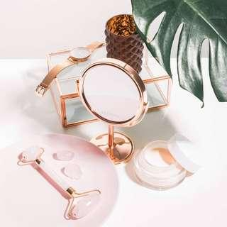 Sephora Exclusive Rose Quartz Face Roller