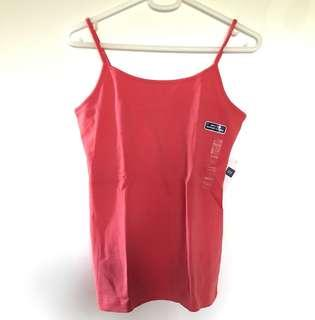 Gap authentic tank top camisole  pink