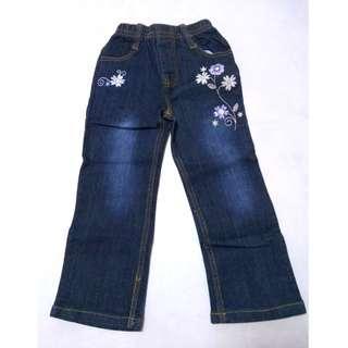 Preloved Girl's Jeans