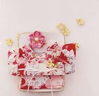 20cm kimono