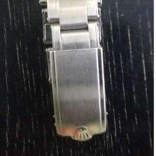 1966 勞力士7205釘帶Rolex rivet band with 60 end