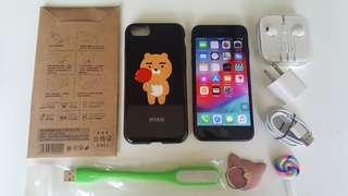 iphone7 128g black