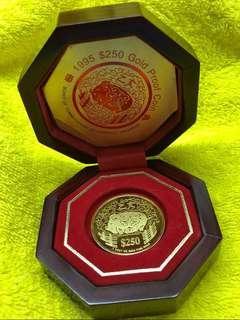 Zodiac - Piggy Coin, Collector's choice ❤️❤️