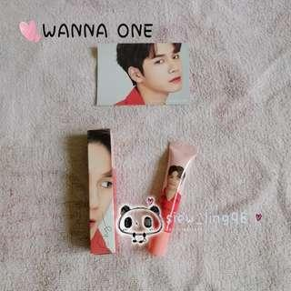 [WTS] WANNA ONE INNISFREE LIPBALM