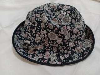 ba3ac339e29 Bucket Hat Flower