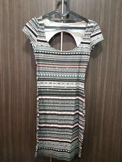 Pull & Bear dress