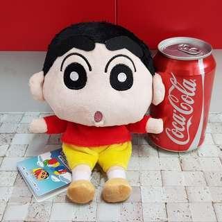 Crayon Shin-Chan Plush Merchandise