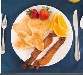 Corelle Livingware 6pcs Dinner Plates