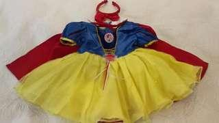 Snow white Costume - brandnew