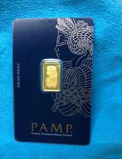 PAMP - 2.5g Bar ✅✅✅