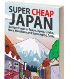 Best Japanese Guidebook Ever!!!