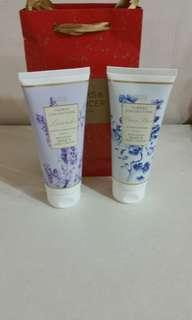 Marks & Spencer Hand and Nail Cream