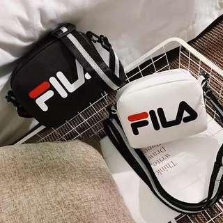 RM18 Fila sling bag 💕 #Dec30