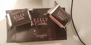 Hermes Caleche Bath Tablets