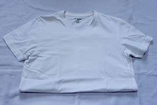 Jockey White shirt