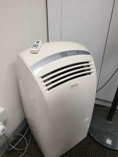 Olimpia Spendid Portable Aircon .. Hardly Used