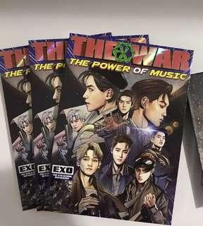 EXO Power album