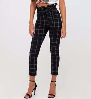PrettyLittleThing Trousers