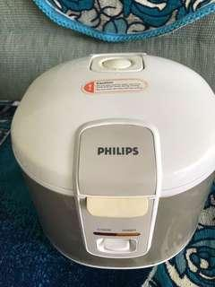 Philips Rice Cooker for sale