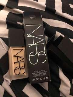 NARS ALL DAY FOUNDATION
