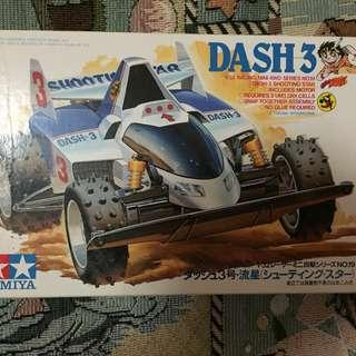 Tamiya Mini 4WD Dash Series Type 3 Chassis Rm200 Each