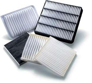 All sort of cars Air-filter