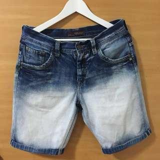 Men Shorts Jeans