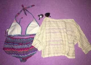 Swimwear Bundle @ 180
